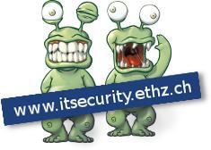 itsecurity.ethz.ch